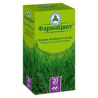 Хвощ полевого трава фильтрпакетики 1,5 г, 20 шт.