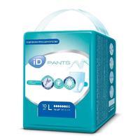 iD Pants подгузники-трусики для взрослых L 10 шт.