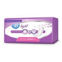 iD прокладки урологические Light Maxi 14 шт.