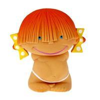 Игрушка Lanco латексная в инд.упак. Девочка-кокетка 1 шт.