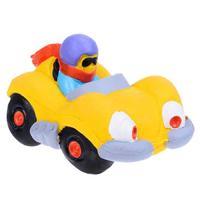 Игрушка Lanco латексная в инд.упак. Машинка гоночная 1 шт.