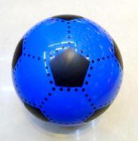 Игрушка Lanco латексная в инд.упак. Мяч футбольный 1 шт.