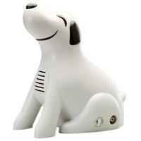 Ингалятор Med2000 P2 компрессорный Собачка детский с сумкой 1 шт.
