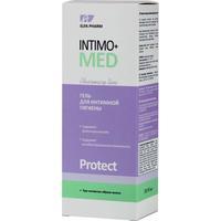 Intimo+Med Гель для интимной гигиены Protect 200 мл