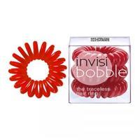 Invisibobble Резинка для волос Original Raspberry Red 3 шт.