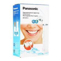 Ирригатор Panasonic EW-DJ40-w для полости рта 1 шт.