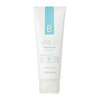 It\'s Skin Пенка для умывания с витамином Б - от стресса кожи, Vita_B cleansing Foam 150мл