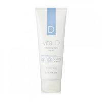 It\'s Skin Пенка для умывания с витамином Д - увлажнение Vita_D cleansing Foam 150мл