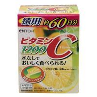 ИТО (ITOH) Витамин С 1200 мг саше 60 шт.
