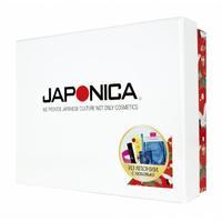 Japan Gals Matsuri набор подарочный для комплексного ухода за лицом 1 шт.