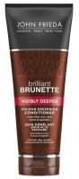 John Frieda Brilliant Brunette Visibly Deeper кондиционер 250 мл