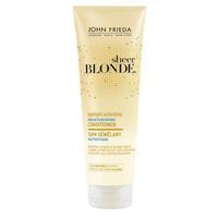 John Frieda Кондиционер для волос увлажняющий активирующий для светлых волос 250 мл