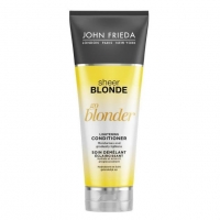John Frieda Sheer Blonde Go Blonder Кондиционер осветляющий для волос 250 мл