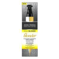 John Frieda Sheer Blonde Go Blonder средство для осветления волос 34 мл