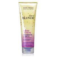 John Frieda Sheer Blonde Сolour Renew Шампунь для осветленных волос 250 мл