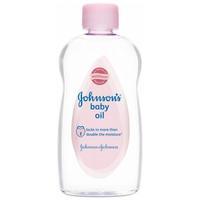 Johnsons Baby масло детское 100 мл