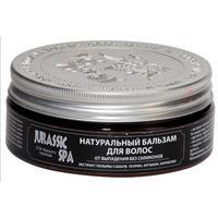 Jurassic SPA Бальзам натуральный для волос от выпадения банка 300 мл