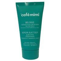 Кафе Красоты Mimi крем-баттер для рук защитный Гладкость и нежность кожи 50 мл