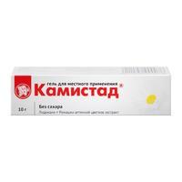 Камистад гель 10 г