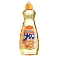 Kaneyo средство для мытья посуды овощей и фруктов сладкий апельсин 600 мл