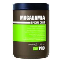 KayPro кондиционер для волос увлажняющий с маслом макадами 1000 мл
