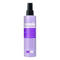 KayPro кондиционер-спрей для волос c гиалуроновой кислотой для плотности 200 мл