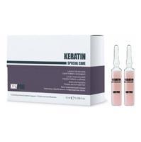 KayPro лосьон для волос восстанавливающий с кератином 10 мл 12 шт.