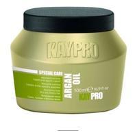 KayPro маска для волос питательная с аргановым маслом 500 мл