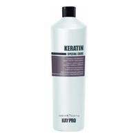 KayPro шампунь восстанавливающий с кератином 1000 мл