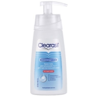 Клерасил StayClear для умывания 3 в 1 крем-гель для чувствительной кожи, 150 мл