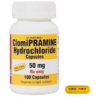 Кломипрамин 25мг таб. п/пл/об. х30 (r)