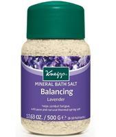 Кнайпп (Kneipp) Соль для ванн с лавандой 500 г