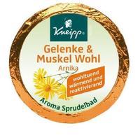 Кнайпп (Kneipp) Соль для жемчужной ванны ароматическая с арникой 1 упаковка на одну ванну
