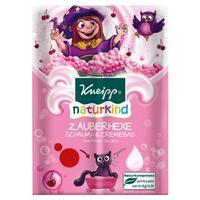Kneipp Schaum & Cremebad Zauberhexe пена-крем цветная для ванн Волшебница 40 мл