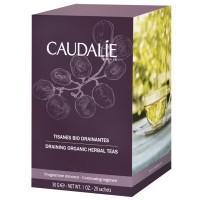 Кодали/caudalie чай дренирующий, пакетики, 20 шт.