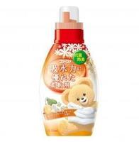 Кондиционер для белья Nissan FaFa смягчающий аром. белых тропических цветов апельсина и авокадо дозатор 570 мл 1 шт.