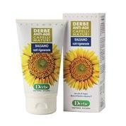 Кондиционер для волос Derbe с маслом Арганы с маслом карите витамином Е Anti-Age 150 мл упак.