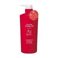 Кондиционер для волос Lion Free&Free Damage Aid Revitalizing для сухих волос 500мл