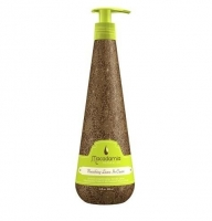 Кондиционер для волос Macadamia Natural Oil несмываемый питательный с маслом арганы и макадамии 300мл