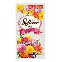 Кондиционер-ополаскиватель ND Антибактериальный Softener Fragrance elegant bouquet с аром. цветочного букета мягкая упак. 500 мл 1 шт.