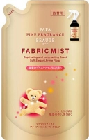 Кондиционер-спрей для белья Nissan FaFa Fine Fragrance Beaute мягкая упак. 250 мл 1 шт.