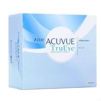 Контактные линзы 1-Day Acuvue TruEye -1.25/8.5/14.2 180шт.