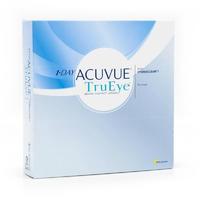Контактные линзы 1-Day Acuvue TruEye 90 шт / -2.50/9.0/14.2 уп.