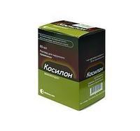 Косилон раствор для наружного применения 5% флакон 60 мл