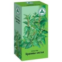 Крапивы листья пачка, 50 г
