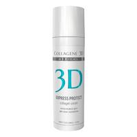 Крем для лица Медикал Коллаген 3D (Medical Collagene 3D) PROFF Express Protect 30мл упак.