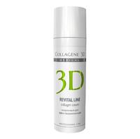 Крем для лица Медикал Коллаген 3D (Medical Collagene 3D) PROFF Revital Line 30мл упак.
