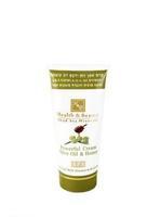 Крем для тела Health & Beauty интенсивный на основе оливкового масла и меда 100 мл
