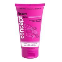 Крем для волос Concept для укладки вьющихся волос Contouring Creme 100мл упак.