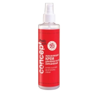 Крем для волос Concept увлажняющий после окрашивания After colouring moisturizing cream 200 мл упак.